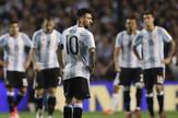Fudbalska reprezentacija Argentine, Lionel Mesi