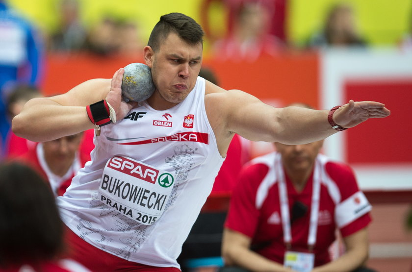 Polski junior pcha najdalej w Europie! Został mistrzem!
