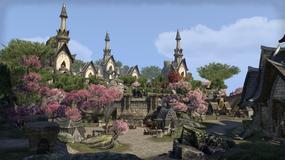 The Elder Scrolls Online w świątecznej promocji na PlayStation Store