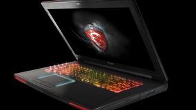 Laptop do gier w miejsce peceta? To możliwe i to w rozsądnej cenie