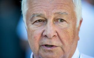 Łoziński: Nie doznałem zaszczytu wyniesienia przez policję