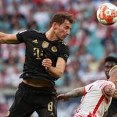 Bajern se ZAHVALIO JEDNOM OD NAJZAHVALNIJIH Leon Gorecka dobio novi ugovor od Bavaraca, i to 2026.