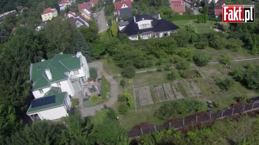 Posiadłość Wałęsów