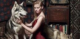 """Kate Moss jako stylistka """"Vogue'a"""""""