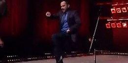 """""""You Can dance"""". Przekleństwo i taniec Egurroli. Wideo"""