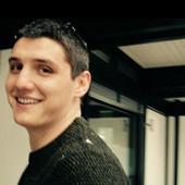 OKAČIO SLIKU PA OBRISAO Milan Jevđić, student nad kojim je plakala Srbija, ponovo skrenuo pažnju na sebe