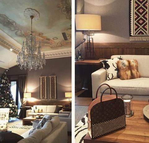 Ovako izgleda dom jedne od najbogatijih domaćih dizajnerki!