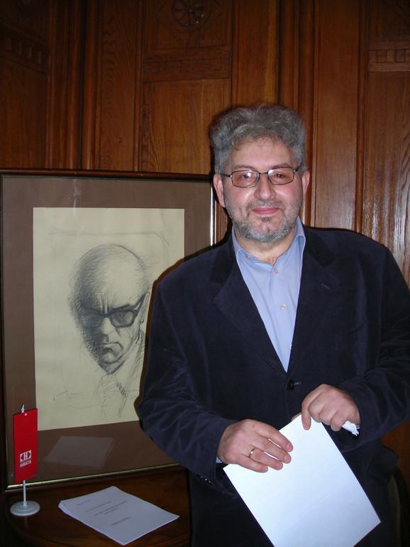 Dragan Lakićević