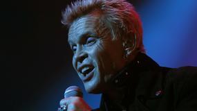 Billy Idol zagra w Dolinie Charlotty