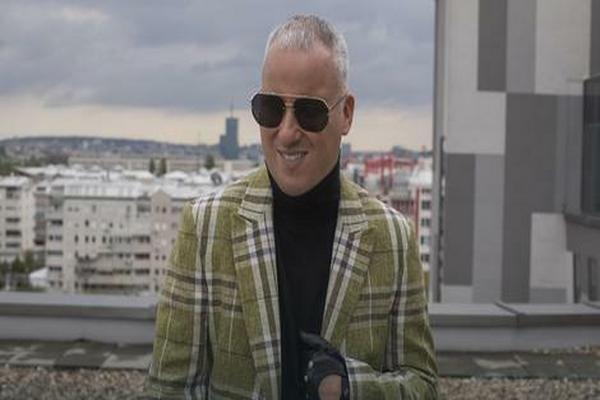 EKSKLUZIVNO: Prvi poslušajte novi album Saše Matića, a spremio je i jedno iznenađenje! (VIDEO)