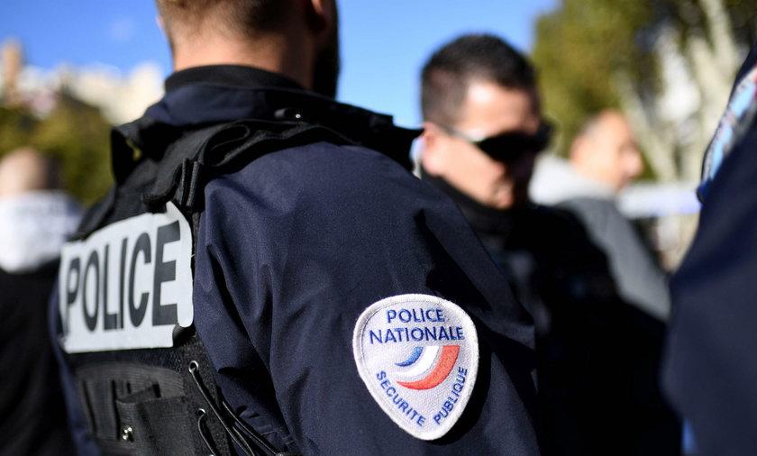 Atak kwasem w Marsylii. Poszkodowane cztery Amerykanki