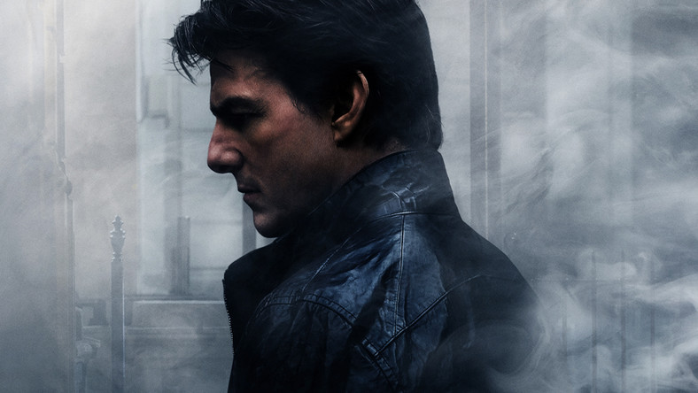 "Oto drugi zwiastun filmu ""Mission: Impossible – Rogue Nation""."