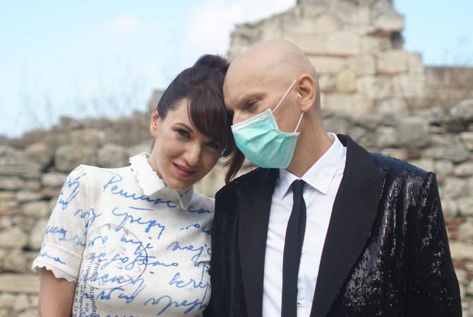 Maja Uzelac i Miroslav Ničić