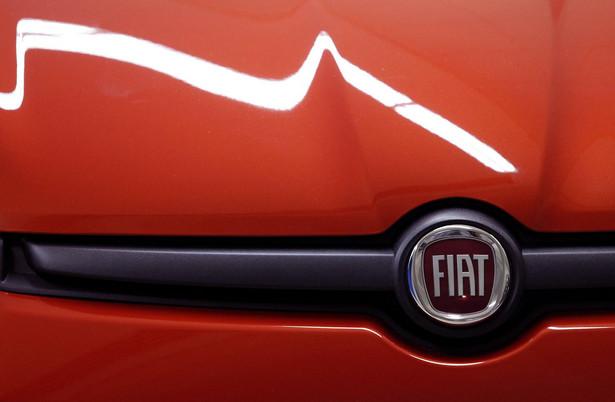 Jedynym autem Fiata produkowanym w Polsce jest w tej chwili model Ypsilon.