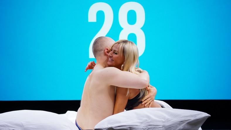 """""""Undressed Polska: randka w łóżku"""" zadebiutuje 25 października o godzinie 22:30 w telewizji TLC."""