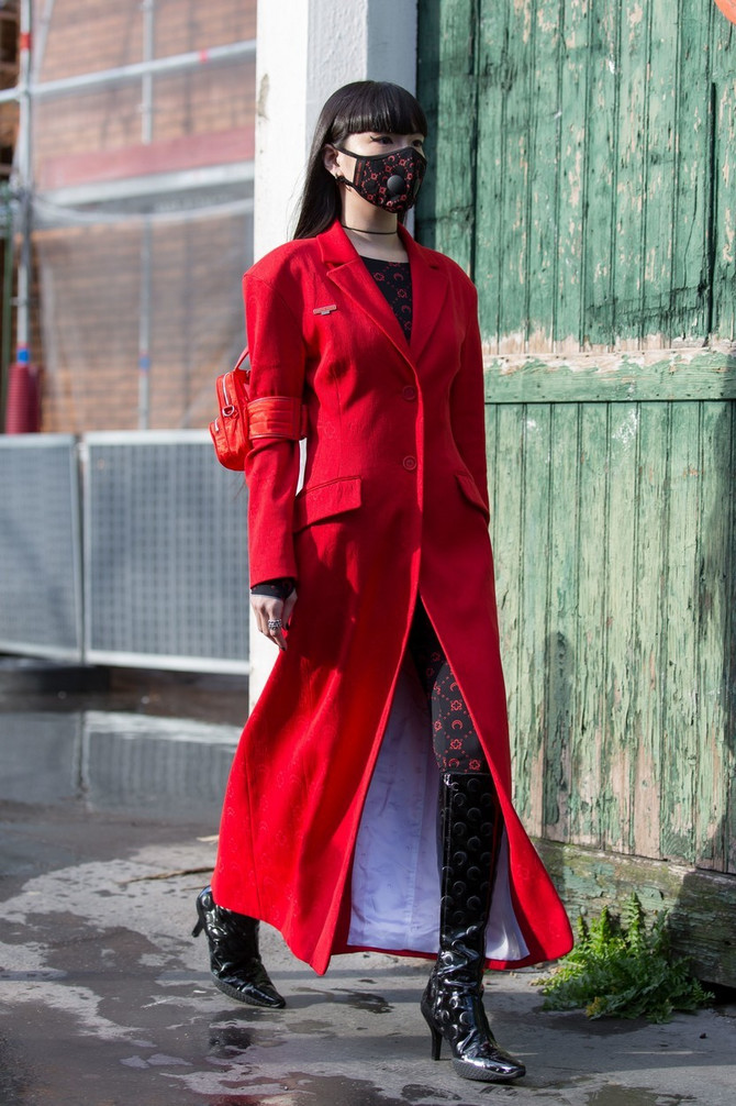 Da li će korona virus zatvoriti Nedelju mode u Parizu?