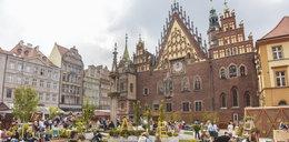 Daily Mail zachwycił się Wrocławiem