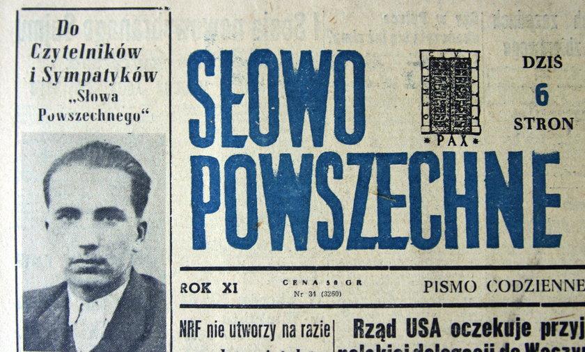 Tajemnicza śmierć syna polskiego polityka.