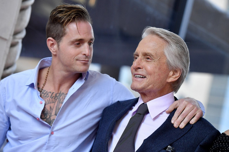 Otac i sin su tek počeli da grade željeni odnos