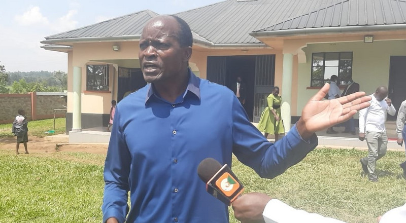 ODM's top officials to spend weekend in Migori ahead of Obado impeachment