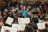 Zdravo, mi smo orkestar beogradska filharmonija koncerti za decu