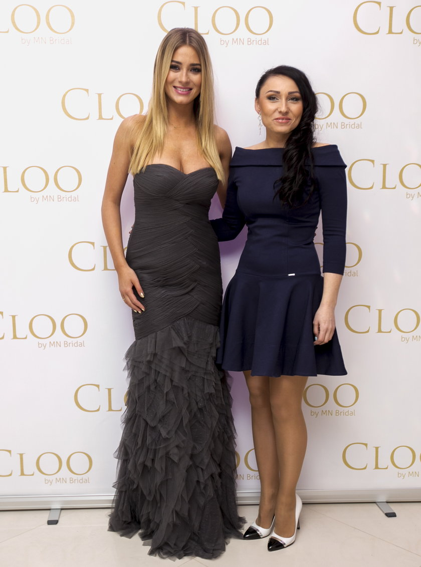 Katowice. Otwarcie salonu sukien CLOO By MN Bridal