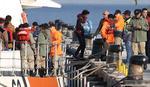 Rim: Za vreme uskršnjih praznika spaseno skoro 9000 migranata