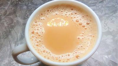 Have you been making tea all wrong? The classic Kenyan masala Chai