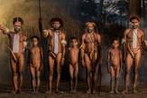 pleme Dani Nova Gvineja01 foto profimedia