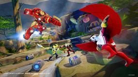 Disney Infinity: nadchodzą bohaterowie Marvela