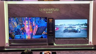 8K TV ab 1300 Euro: Lohnt ein Fernseher-Upgrade von 4K?