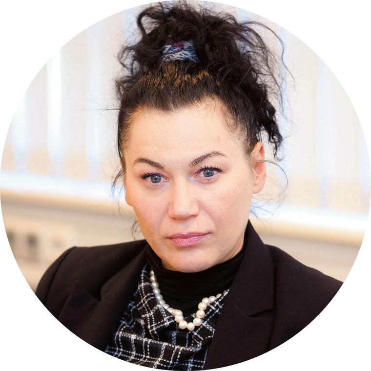 Eliza Misiecka ekspert Federacji Przedsiębiorców Polskich