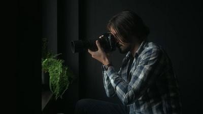 """Kacper Wiącek - """"Fotograf"""""""