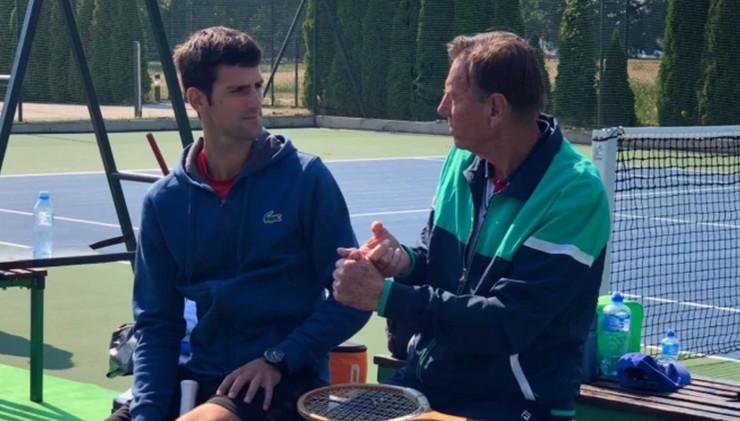 Novak i Nikola