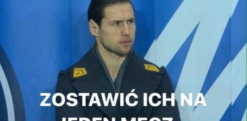 Matko jedyna! Te MEMY po meczu Polaków mówią wszystko