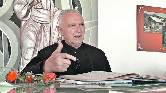 Ljubomir Ranković