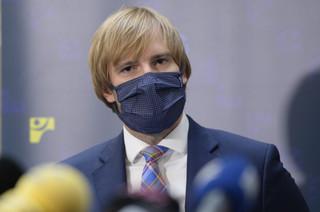 Minister zdrowia Czech podał się do dymisji