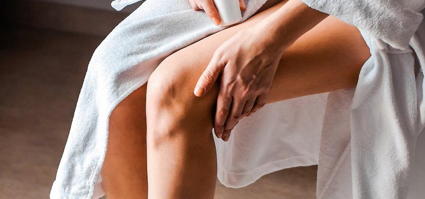 Sposoby na przesuszoną skórę nóg - pomogą rozwiązać ten problem