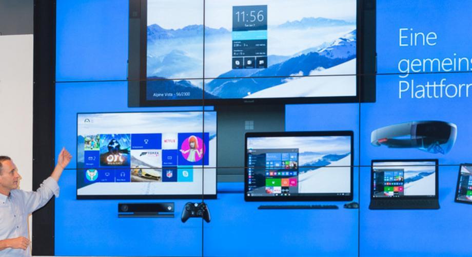 Windows 10 Mobile: Diese Handys sind als Erste dran