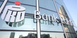 PKO BP ostrzega klientów przed fałszywymi wiadomościami