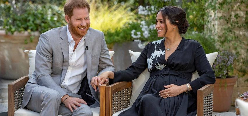 Meghan i Harry po raz drugi zostali rodzicami. CzyLilibetpojedna zwaśnioną rodzinę królewską?