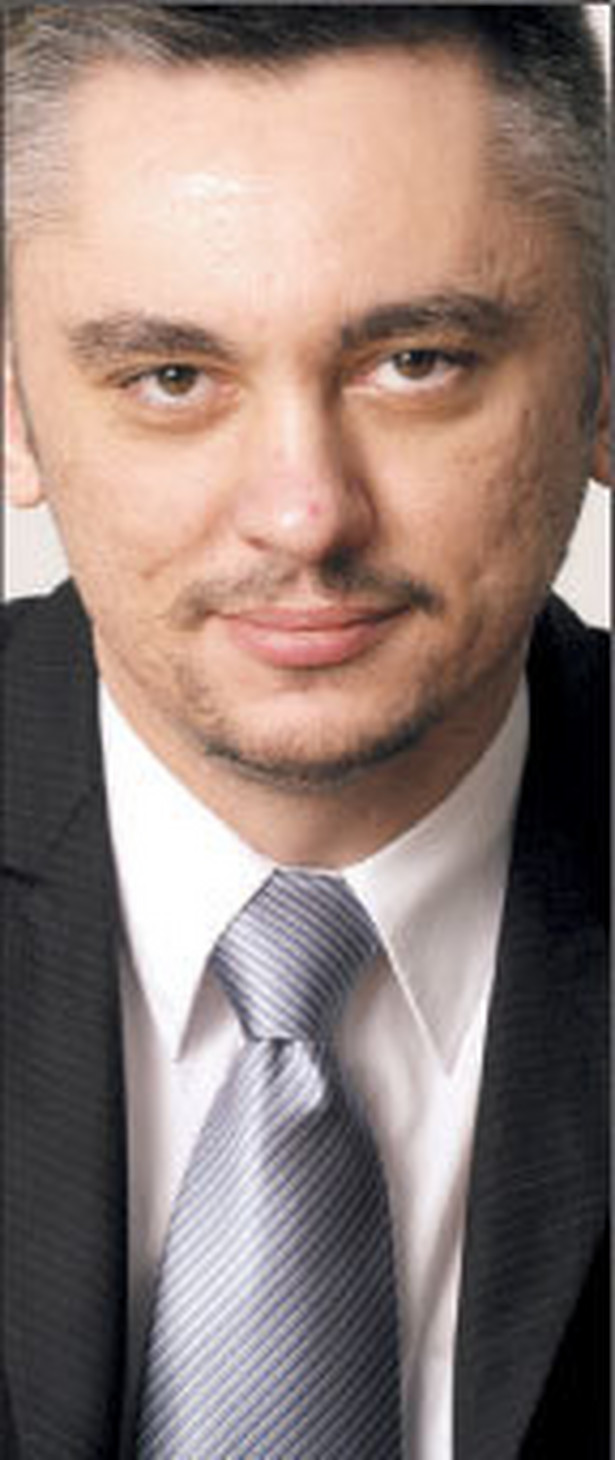 Marek Kutarba. Fot. GP