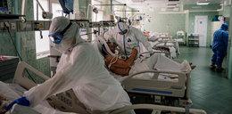 Kiedy lekarze dostaną dodatki covidowe? Jest data