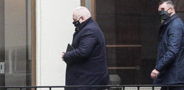 Wicepremier Sasin ciężko przeszedł COVID-19. Po 3 tygodniach wrócił do pracy
