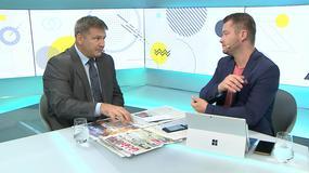 Waldemar Żurek: chcemy pozostać apolitycznymi sądami