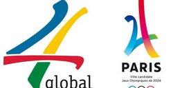Logo olimpijskie Paryża to plagiat? Szef firmy wystraszony