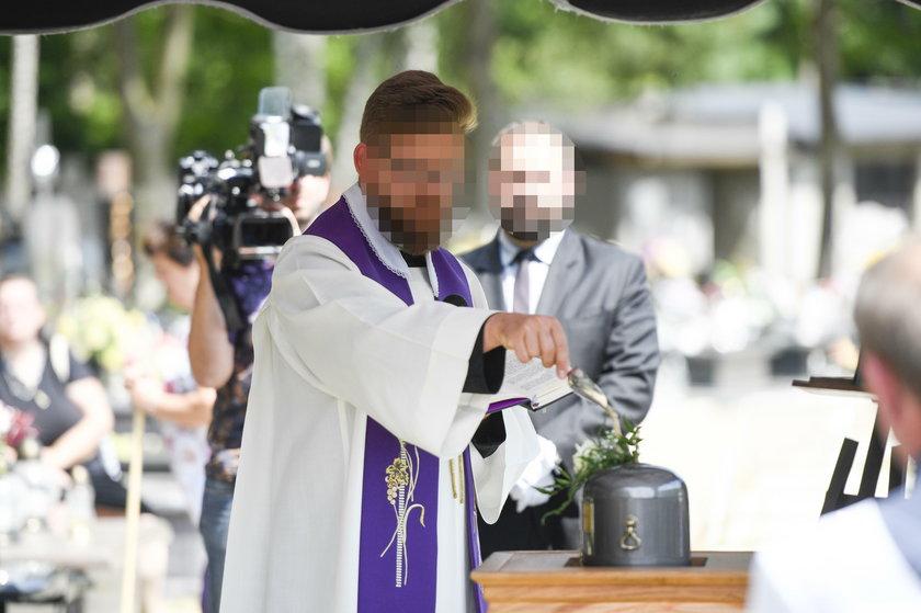 Śmierć Dawida Żukowskiego: hejt na Pawła Ż. w internecie