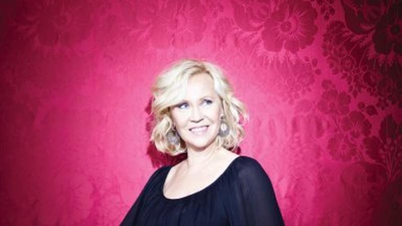 Agnetha Faltskog (fot. Universal)