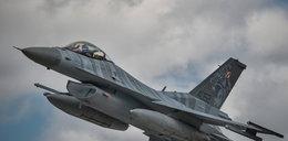 Polska wyśle F-16 do walki z islamistami?