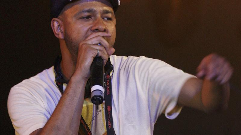 Nightmares on Wax (fot. Getty Images)